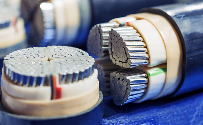Wire and Cable Applications